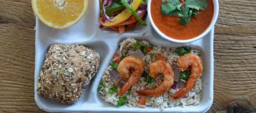 Δες τα μεσημεριανά γεύματα 8 μεγάλων χωρών!