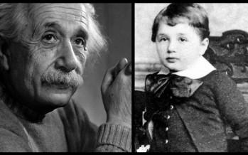 5 Πράγματα που δεν ξέραμε για τον Αϊνστάιν!