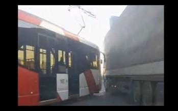 Ατυχήματα με αυτοκίνητα από όλο τον κόσμο (Βίντεο)