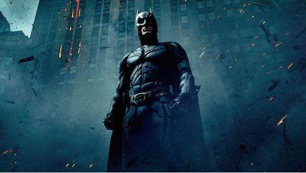 The Dark Knight Batman