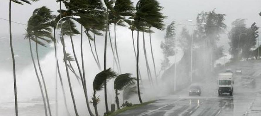 10 από τους πιο θανατηφόρους τυφώνες του κόσμου!