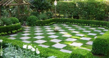 20 Ιδέες για έναν μαγευτικό κήπο!