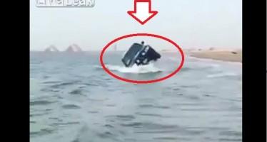 Αυτή είναι η νέα μόδα των οδηγών στο Dubai!