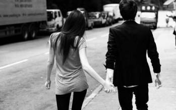 10 Συνήθειες που έχουν τα ευτυχισμένα ζευγάρια!