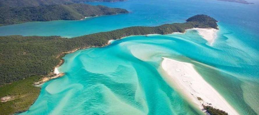 Οι 20 πιο όμορφες παραλίες του κόσμου!