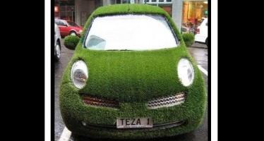 Τα 15 πιο περίεργα αυτοκίνητα του κόσμου!