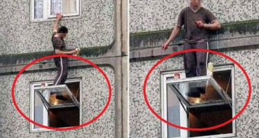 8 Εικόνες που αποδεικνύουν πως η βλακεία δεν έχει όρια!