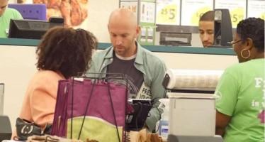 VIDEO: Άντρας πήγε στο Super Market και δείτε τι έκανε…