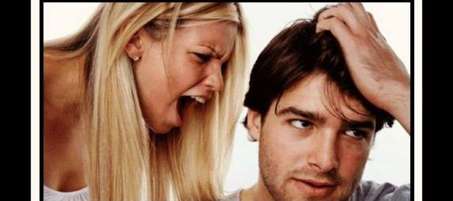 Πως να κάνεις την κοπέλα σου να σταματήσει την γκρίνια!