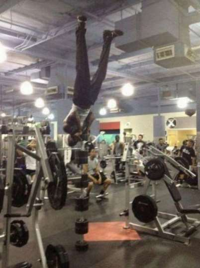periergos tropos gimnastikis
