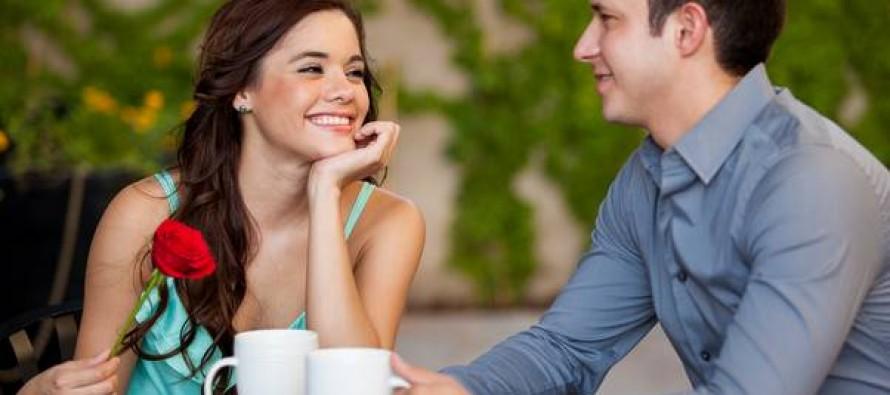 15 Ερωτήσεις για να κάνεις στο πρώτο ραντεβού!
