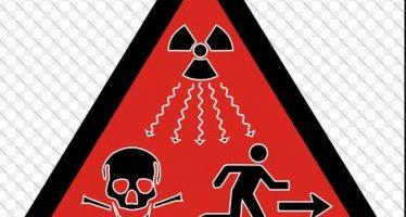 Η ραδιενέργεια είναι καλή για τη ζωή σου!