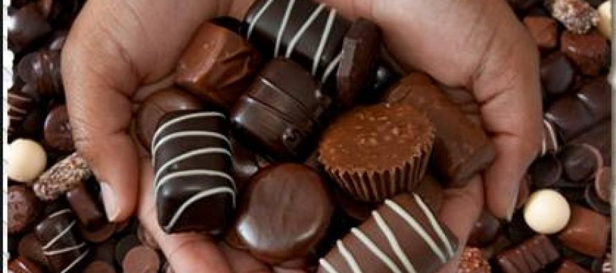 5 Πέριεργες αλήθειες για τη σοκολάτα!