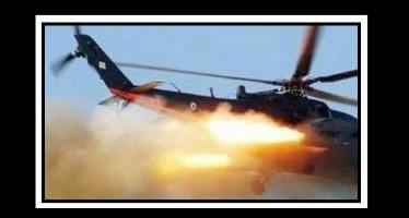 Τα 10 πιο θανατηφόρα ατυχήματα με ελικόπτερο (Video)!