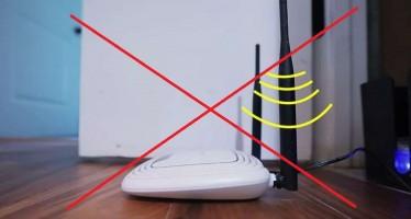 5 Εύκολα tips για να έχεις δυνατό σήμα Wi-Fi!