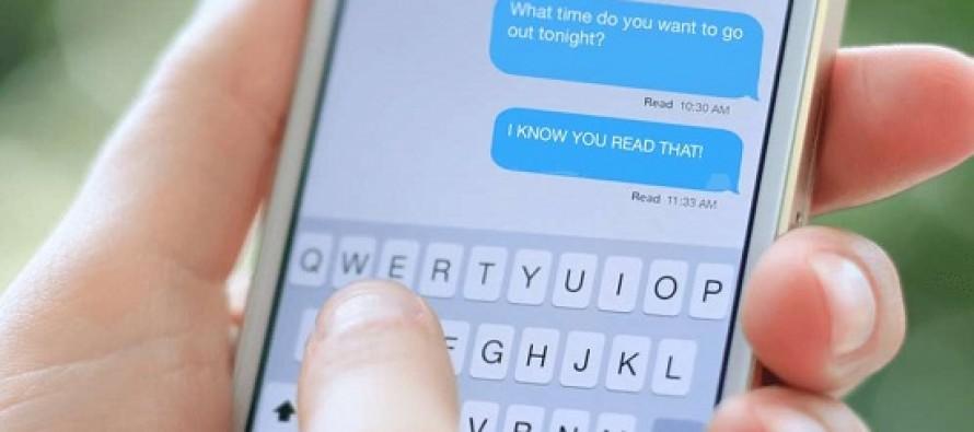 Τι να κάνεις όταν δεν απαντάει στα μηνύματα σου!