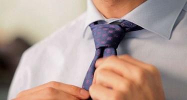 2 Τρόποι για να δέσεις την γραβάτα σου σε 10″!