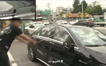 """""""Παίκτης του γκολφ"""" κατέστρεψε μια Mercedes S63 AMG γιατί…"""