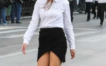 Τι απάντησε η μαθήτρια από τη Θεσσαλονίκη για τη φούστα της