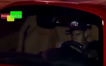 Δες την νέα Ferrari που αγόρασε ο Neymar!