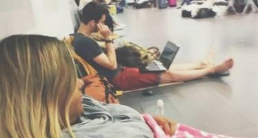 4 Ελληνικά αεροδρόμια στην λίστα με τα χειρότερα του 2015!