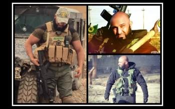 Abu Azrael: Ο επικηρυγμένος που σφαγιάζει τους τζιχαντιστές!