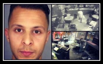 Τα πρώτα πλάνα της επίθεσης τζιχαντιστή σε καφέ στη Γαλλία