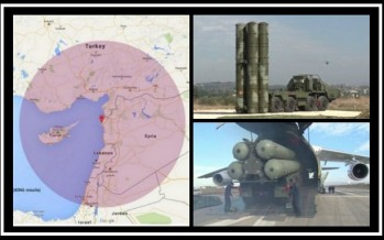 Πως οι πύραυλοι S-400 άλλαξαν τα δεδομένα στην περιοχή!