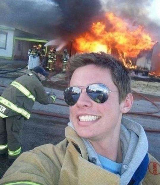 selfie pirkagia