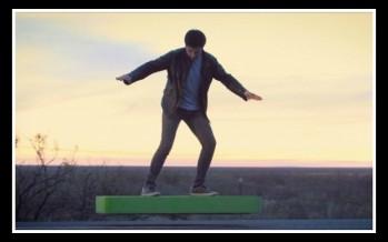 19.900$ κοστίζει το καλύτερο «ιπτάμενο πατίνι»!