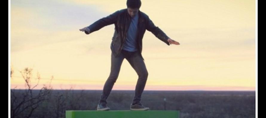 """19.900$ κοστίζει το καλύτερο """"ιπτάμενο πατίνι""""!"""