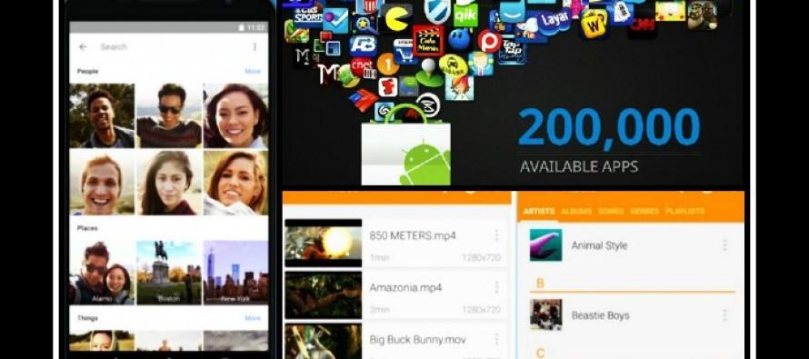 Οι 6 καλύτερες εφαρμογές για Android για φέτος!