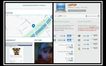 Εφαρμογή για να βρεις το κλεμμένο σου κινητό ή laptop!
