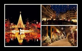 7 Χριστουγεννιάτικοι προορισμοί στο εξωτερικό!