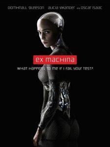 Οι 10 καλύτερες ταινίες του 2015 - ex-machina