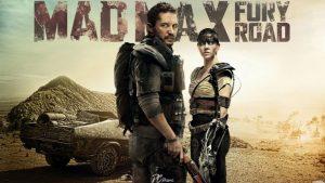 Οι 10 καλύτερες ταινίες του 2015 - mad max fury road