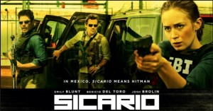 Οι 10 καλύτερες ταινίες του 2015- sicario