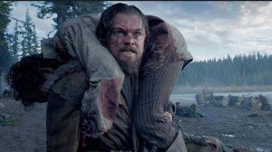 Οι 10 καλύτερες ταινίες του 2015- the revenant