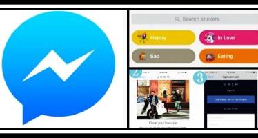 20 Tricks που δε γνωρίζεις για το Facebook Messenger!