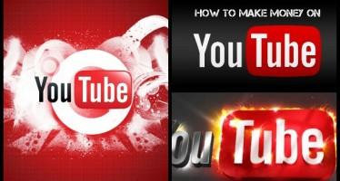 Πως μπορείς να κερδίσεις χρήματα από το YouTube!
