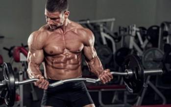 """10 Λόγοι που δεν """"χτίζεις"""" μύες!"""