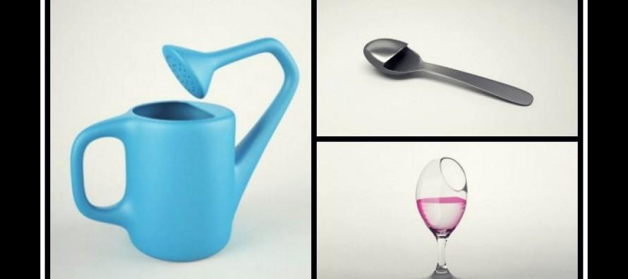 10 Λάθος designs σε καθημερινά αντικείμενα!