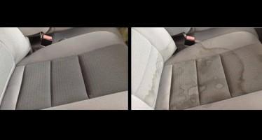 Πώς να καθαρίσεις την ταπετσαρία του αυτοκινήτου σου!