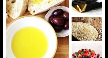 15 Σούπερ τροφές για διαβητικούς!