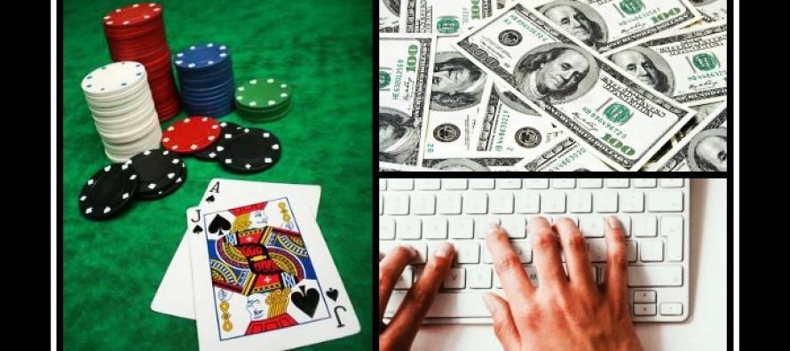 """10 Τρόποι για να βγάλεις χρήματα """"γρήγορα""""!"""