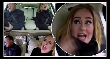 Το βίντεο της Adele που μάζεψε 69.000.000 views σε 1 μήνα!
