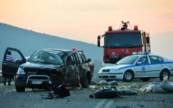 Ο Ιαβέρης: Η «γενοκτονία» που γίνεται καθημερινά στους ελληνικούς δρόμους!