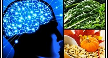 5 Τροφές για να γίνεις πιο έξυπνος και παραγωγικός!