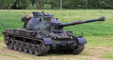 10 Πολεμικά όπλα που αυτοκαταστράφηκαν με άσχημο τρόπο!