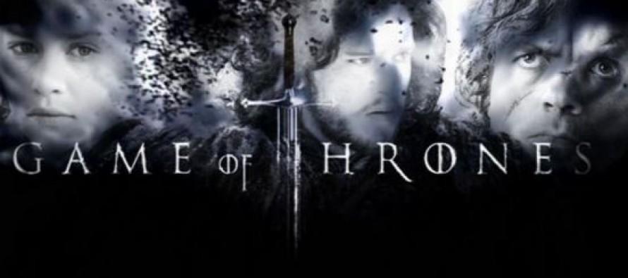 Το νέο teaser video του Game of Thrones!